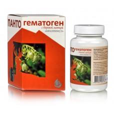 Пантогематоген с боровой маткой для женщин