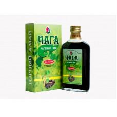 Безалкогольный напиток «Чага» (Чаговый чай)